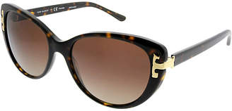 Tory Burch Women's 7092 56Mm Sunglasses