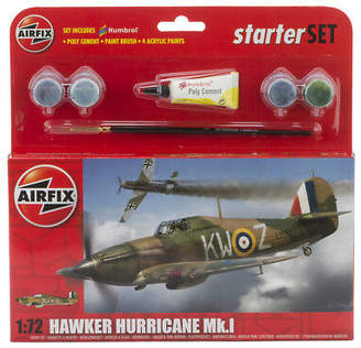 NEW Airfix MK1 Hawker Hurricane Model Set