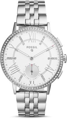 Fossil Q Gazer Smart Watch, 41mm $175 thestylecure.com