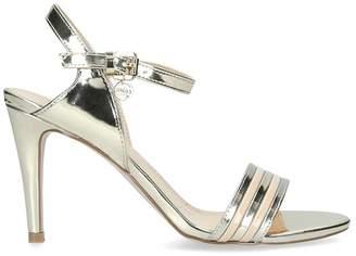 Miss KG - Gold  Pippy  Mid Heel Sandals 5af05838c1d1