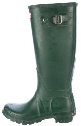 HunterHunter Knee-High Rain Boots