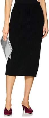 Marc Jacobs Women's Wool-Cashmere Pencil Skirt