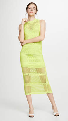 A.L.C. (エーエルシー) - A.L.C. Monaghan Dress