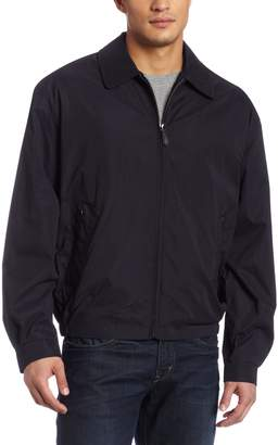 London Fog Men's Big Auburn Golf Jacket