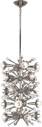 Jonathan Adler Sputnik Vertical Pendant