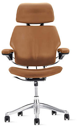 Design Within Reach Freedom Task Chair with Headrest