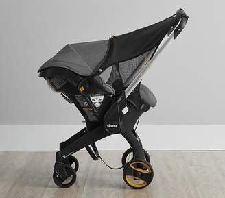 Pottery Barn Kids Doona All in One Infant Car Seat/Stroller