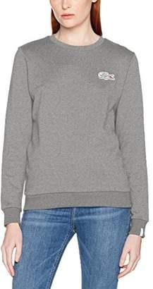 Lacoste Women's SF7304 Sweatshirt,(Manufacturer Size: L)