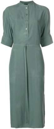 Joseph Barker dress