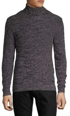 Esprit Turtleneck Cotton Sweater
