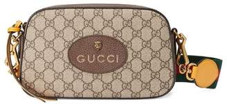 Gucci GG Supreme messenger bag