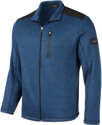 Greg Norman for Tasso Elba Men's Rapidwarm Zip Jacket, Created for Macy's