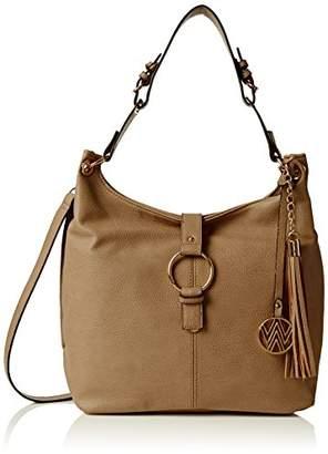 Wallis Women's Slouch Shoulder Bag