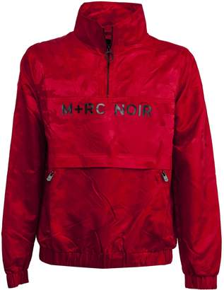 M+rc Noir Camo Hmu Jacket