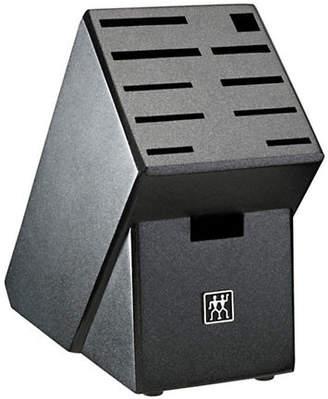 Zwilling J.A.Henckels Twin 11 Slot Charcoal Knife Block