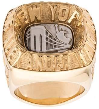 Alexander Wang Champions ring