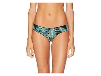 Rip Curl Palm Beach Cheeky Bikini Bottoms Women's Swimwear