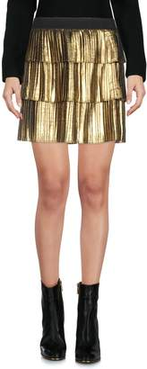 BCBGMAXAZRIA Mini skirts - Item 35373853CL