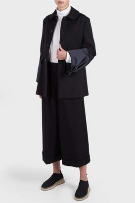 Comme des Garcons Comme Des Garçons, Bow Sleeve Jacket