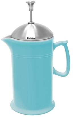 Chantal Aqua Ceramic 28 oz. French Press