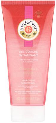 Roger & Gallet Roger&Gallet Gingembre Rouge Shower Gel (200ml)