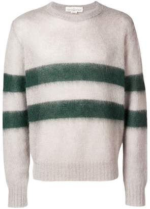 Golden Goose striped pattern sweater