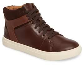 Frye Mark High Top Sneaker