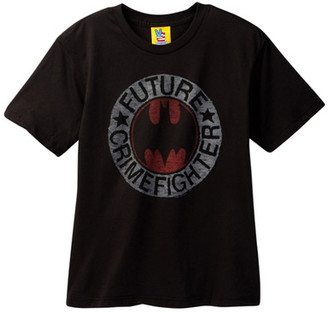 JUNKFOOD Batman Future Crime Fighter Tee (Little Boys & Big Boys) $35 thestylecure.com