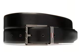 Bally Astori Leather Belt