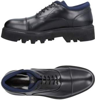Luciano Padovan Lace-up shoes