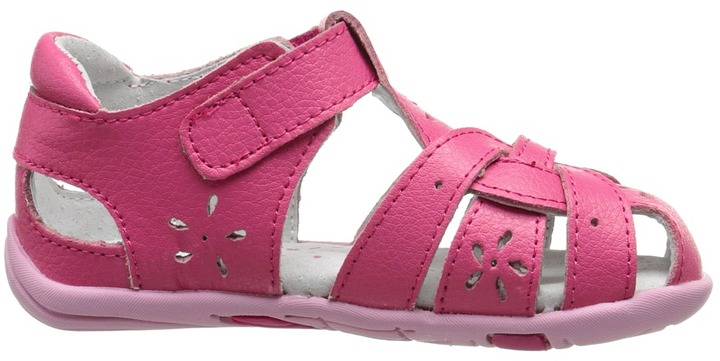 pediped Nikki Grip 'n' Go Girl's Shoes