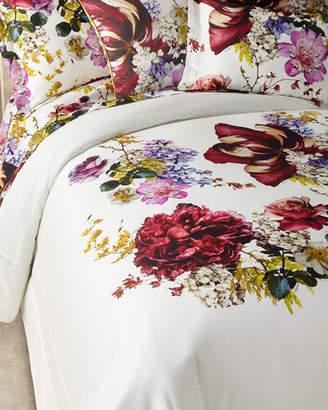 Roberto Cavalli Floris Bedspread