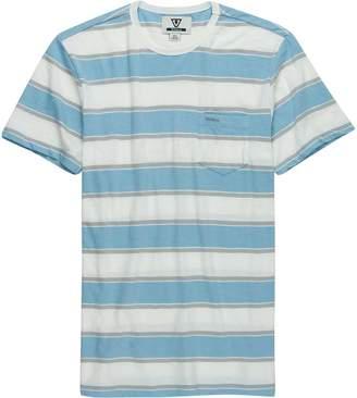 VISSLA Delirium Short-Sleeve T-Shirt - Men's