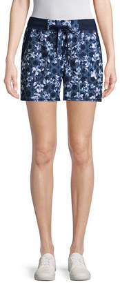 ST. JOHN'S BAY SJB ACTIVE Active Pull-On Shorts