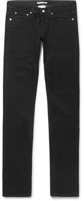 Helmut Lang Masc Skinny-Fit Stretch-Denim Jeans - Men - Black