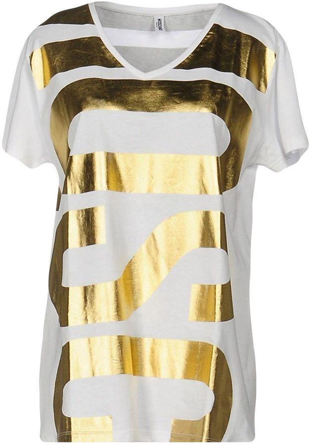 MoschinoMOSCHINO SWIM T-shirts