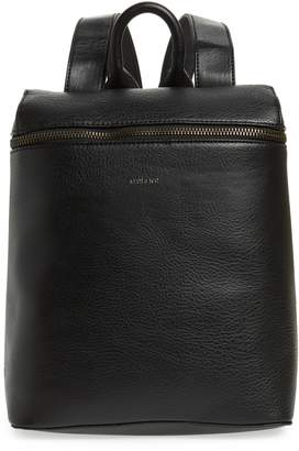 Matt & Nat Rahi Faux Leather Backpack