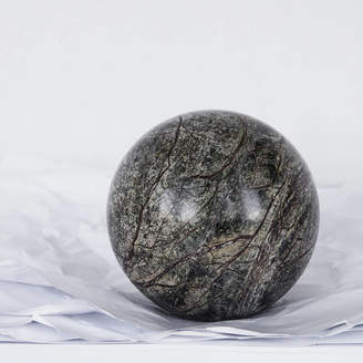 all things Brighton beautiful Marble Paperweight