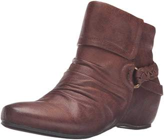 BareTraps Women's BT Sana Boot $32.66 thestylecure.com