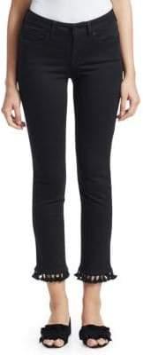 NYDJ Sheri Cropped Jeans
