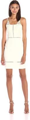 J.o.a. Women's Lace Tank Dress