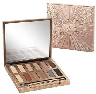 Urban Decay / Naked Ultimate Basics Eyeshadow Palette .04 oz (1.2 ml)