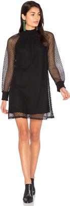 Ella Moss Nikkita Shift Dress $248 thestylecure.com