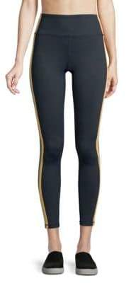 Spiritual Gangster Perfect High-Waist Leggings
