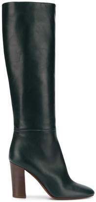 Michel Vivien Avery knee-length boots