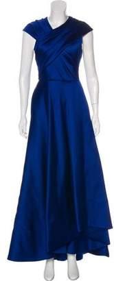 Jason Wu Sleeveless Evening Dress