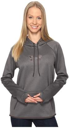Under Armour UA Icon Caliber Hoodie Women's Sweatshirt
