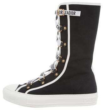Christian Dior Walk'N'Dior Sneakers