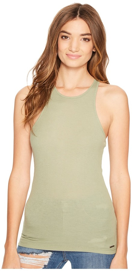 Roxy - T Bundoran Tank Top Women's Sleeveless