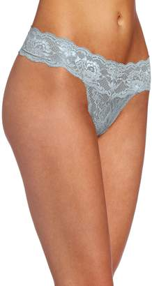 Cosabella Women's Never Say Never Low Rise Cutie Thong Panty